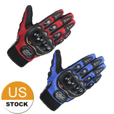 Men Women Motorcycle Gloves Outdoor Sport Glove Riding Motorbike Protective Gear