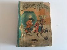 AESOP'S FABLES With One Hundred and Forty-Three Illustrations by Ernest Griset
