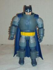 DC Multiverse ARMORED BATMAN Dark Knight Returns figure - Mattel - 2016