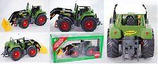 Siku Farmer 3554 Fendt Favorit 712 Vario Traktor MEIER-BUNGE 1:32 Sondermodell