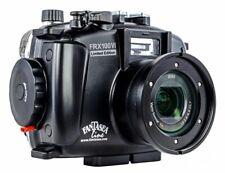 Fantasea FRX100 VI LE Underwater Housing for Sony RX100 VII / VI (24-66mm* zoom)