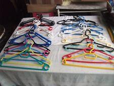 10er Set Kleiderbügel Garderobenbügel Hosenbügel Hemdenbügel Anzugbügel Metall