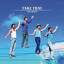 The Circus - Take That CD POLYDOR