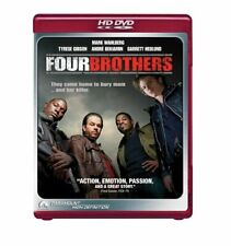 Four Brothers [HD DVD] [2005] [US Import].