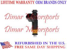 Lifetime Warranty - Single OEM Fuel Injector for 2000-2004 300M 3.5L
