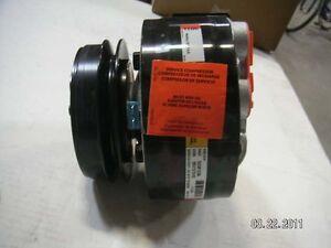A/C Compressor-14-20229