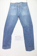 Levis 835 engineered (cod. F2281) Größe 46 W32 L34 jeans gebraucht vintage