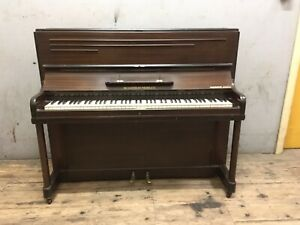 Upright Piano Roger Eungblut