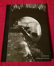 Brassai Stated 1st Edition Book The Eye of Paris 1999 Book Photography Tucker FE