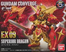 FW Gundam Converge EX09 Superior Dragon  NEW        US SELLER