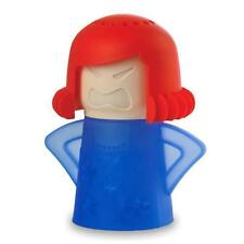 Cute Metro Angry Mom Mother Microwave Steam Cleaner Kitchen Gadget Tool Useful M