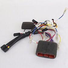 Rosen Power Harness For Rosen DS-MZ1040 OEM Video Navigation Receiver MAZDA