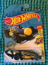 NEW ~ HOT WHEELS ~ FAST FOODIE ~ 2/5 ~ CARBONATOR ~ 17/250 ~ BEST FOR TRACK