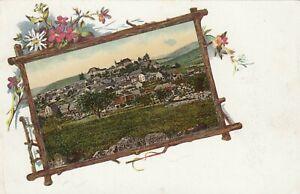 Daun Eifel Schmuck-AK um 1900 Rheinland-Pfalz 2109122