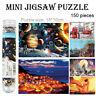 Erwachsene Mini Circular Tube Puzzles 150pcs Puzzle Spiel Kinder Geschenk Jigsaw