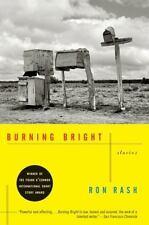 Burning Bright: Stories (Paperback or Softback)