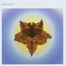 Real Ibiza 3-Chilling you softly (2000) Trumpet Thing, Nightmares on Wa.. [2 CD]