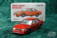 [TOMICA LIMITED VINTAGE NEO LV-N11a 1/64] NISSAN BLUEBIRD 2.0 SSS ATTESA-X (Red)