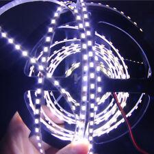 SMD 3014 LED Strip Light 120Led/M 600Leds 5M Cool White DC 12V 5mm Width