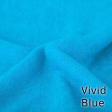 Tessuti e stoffe blu bambino per hobby creativi, lunghezza/quantità al metro
