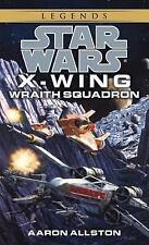 Star Wars X-Wing Rogue Squadron Book 5:  Wraith Squadron 1998, PB