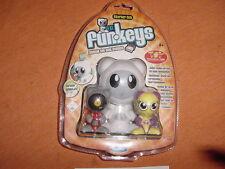 Funkeys Starter Set Mattel Deutsch