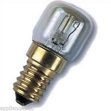Genuine PHILIPS 25W E14 SES Oven Lamp LIGHT BULB 300oC
