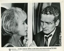 PAUL NEWMAN HARPER JANET LEIGH 1966 VINTAGE PHOTO ANCIENNE ARGENTIQUE N°2