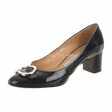 Salvatore Ferragamo Pumps, Classics Block Heels for Women