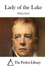 Lady of the Lake by Walter Scott (2015, Paperback)