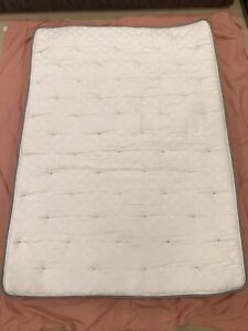 Sleep Number FULL C2 Mattress Cover Top Only - Select Comfort Sleep Number Top