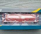 RAPIDO 1/87 HO POTASH CORP. 3800 CU. FT. CYLINDRICAL HOPPER RD. # PCSX 1031 F/S