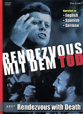 Rendezvous with Death - The Cuban Connection - President Kennedy's assassination