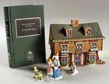 Dept 56 Literary Classic Village 'Little Women The March Residence' *Nib* 56606