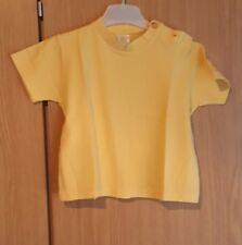 Jungen T- Shirt Gr. 86/92 TCM