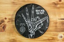 2019 Black Metal Shu Puer Limited Edition 200g Tea Bulang Shan Yunnan China