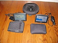 """Lot of [2] TomTom XL N14644 US/Canada Map GPS 4.3"""" Touchscreen: Bundle Fast Ship"""