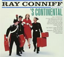 Ray Conniff 'S Continental + So Much In Love