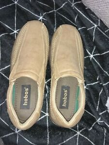 Mens New Cushion Walk Slip On Designer Casual Walking Driving Boat Shoes Sizes