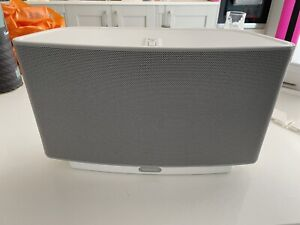 Sonos Play 5 - White - Tested Working, Great Condition