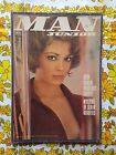 MAN JUNIOR magazine December 1968 vintage retro 1960s mens adult nudes