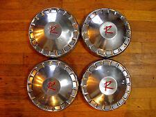 1960 Rambler Dog Dish Hub Caps 1961