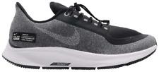 Aa1644-002 Nike Air Zoom Pegasus 35 Rn Shield Women's Running Shoes Black