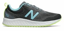 New Balance Women's Fresh Foam Arishi v3 Shoes Grey with Blue