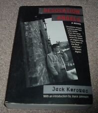 1995 DESOLATION ANGELS Jack Kerouac Rise of the Poets Beat Generation
