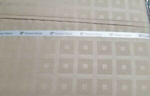 Victoria Valenti 1800 Collection 6 Piece Sheet Set, Sizes: (Twin - Split King)