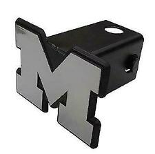 University of Michigan Wolverines Car Trailer Hitch Cover 6dp