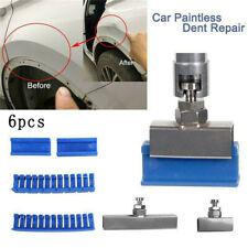 6pcs Car Body Slide Hammer Paintless Dent Repair Tools Puller Lifter Removal Kit