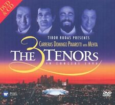The 3 Tenors in Concert - Los Angeles 1994 (CD+DVD) - 20th Anniversary Edition,
