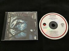 JACKSON BROWNE LIVES IN THE BALANCE MADE IN GERMAN 1986 FRENCH RELEASE CD